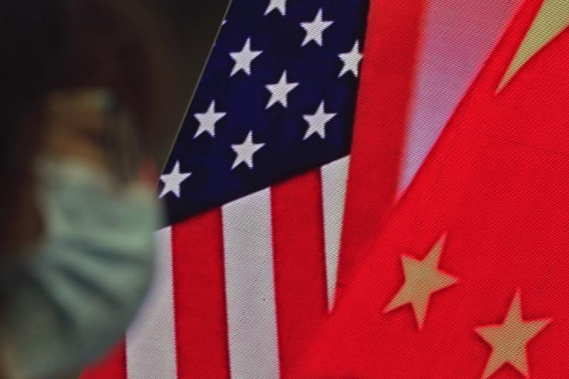 美中對話關注台灣議題 外交部:感謝向中國表達立場
