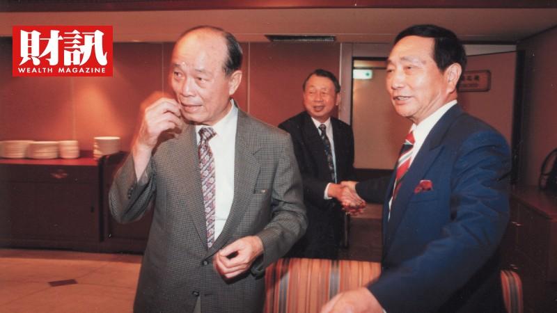 台灣金融史5大驚世弊案 國民會記住這3人