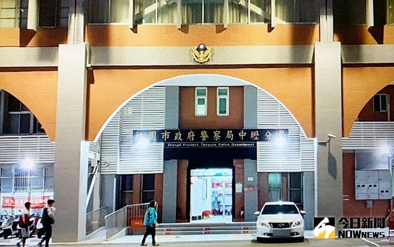 被詐騙集團盜刷信用卡 中壢警官疑涉案20萬交保
