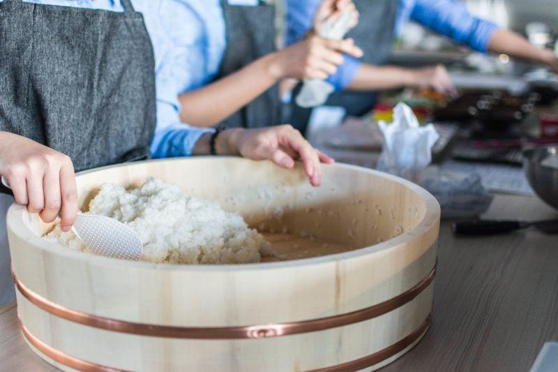 ▲許多網友都一致認為,日本最不雷的食物是白飯。(示意圖/翻攝自《pexels》