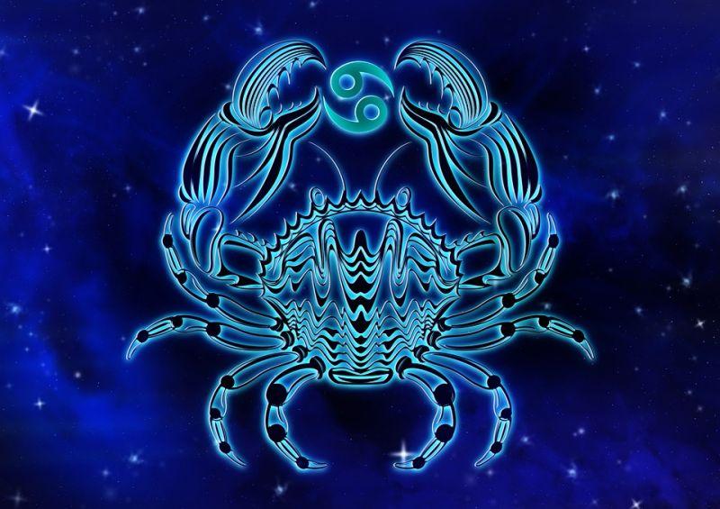 ▲巨蟹座。(圖/Pixabay)