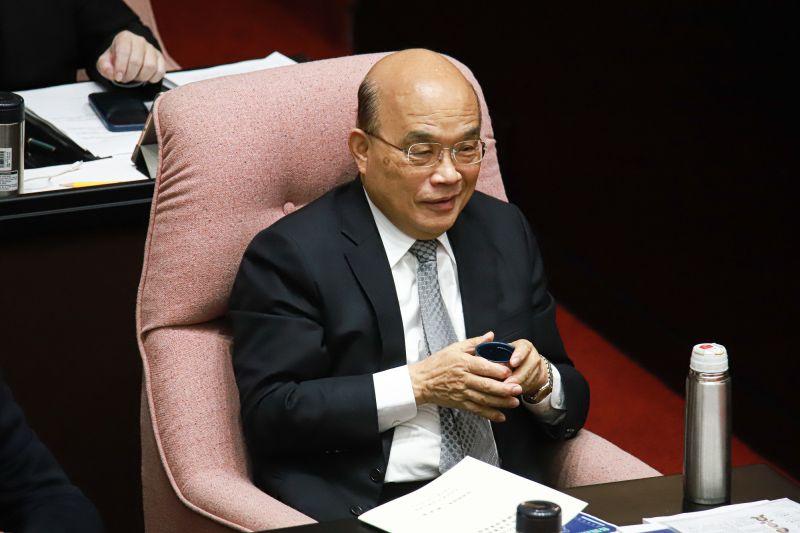 萊豬解禁3個月 行政院:目前無任何豬肉檢出含萊