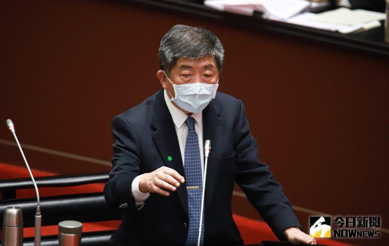 ▲衛福部長陳時中表示,疫情傷害救濟補助目前都尚未發出。(圖/資料照)
