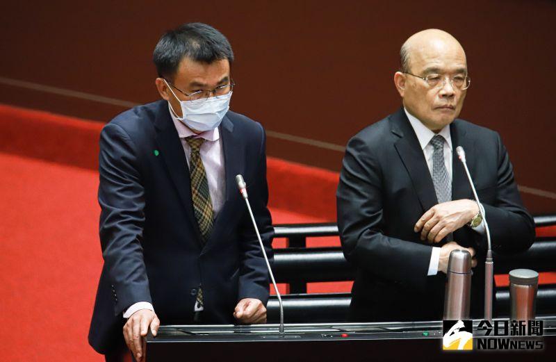 中國禁止台灣鳳梨 陳吉仲:已聯繫對方但尚未收到回應