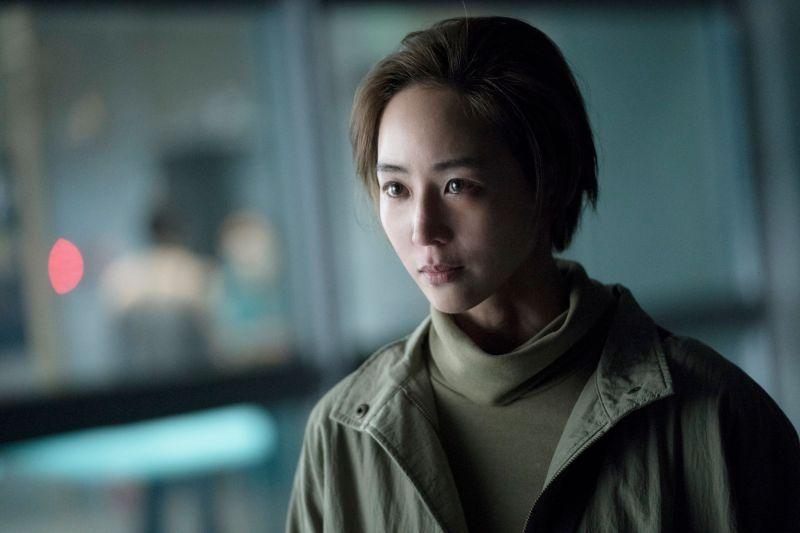▲電影《緝魂》找來張鈞甯擔任女主角,飾演一名精明幹練的重案組刑警。(圖/威視電影提供)
