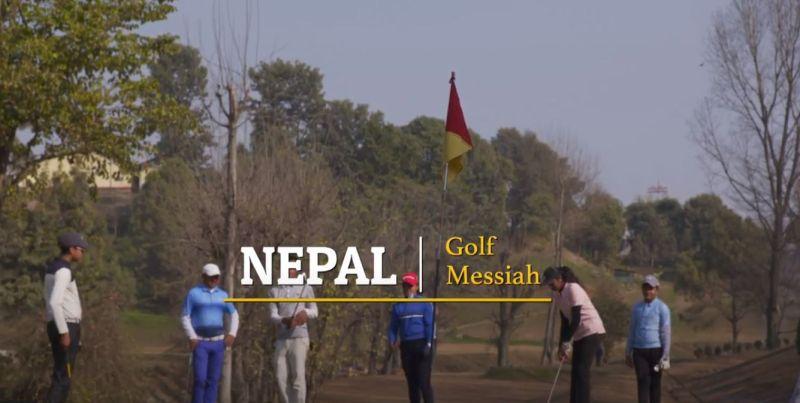 尼泊爾球場
