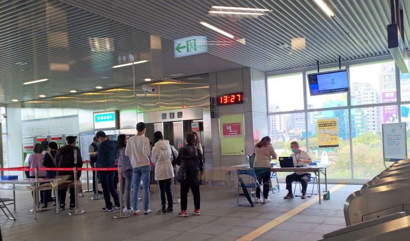 雙十公車「市民限定」綁卡 捷運烏日站3月起取消服務