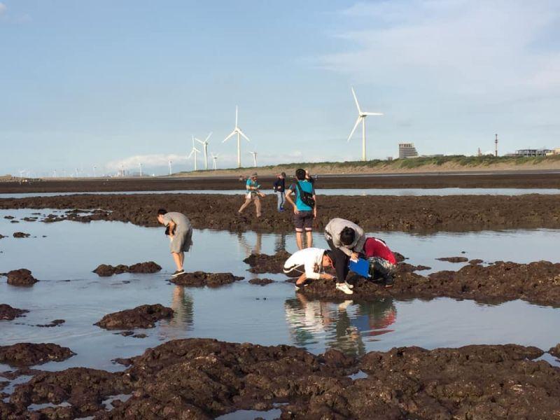 與陳吉仲會面談藻礁議題引發質疑 環團決定拒絕了!