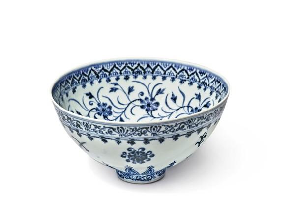 市場挖到寶!他買「1千元瓷碗」送拍賣 專家曝驚人天價