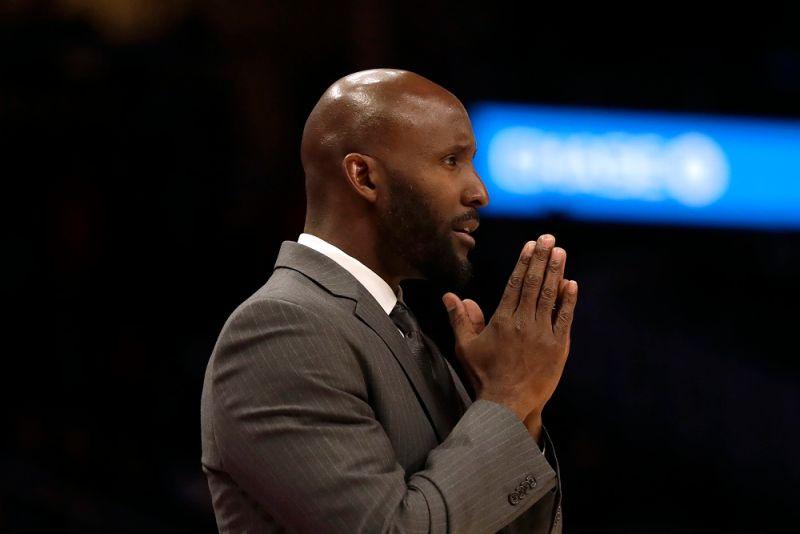 NBA/季前大補強戰績卻無所起色 老鷹炒掉主帥Pierce