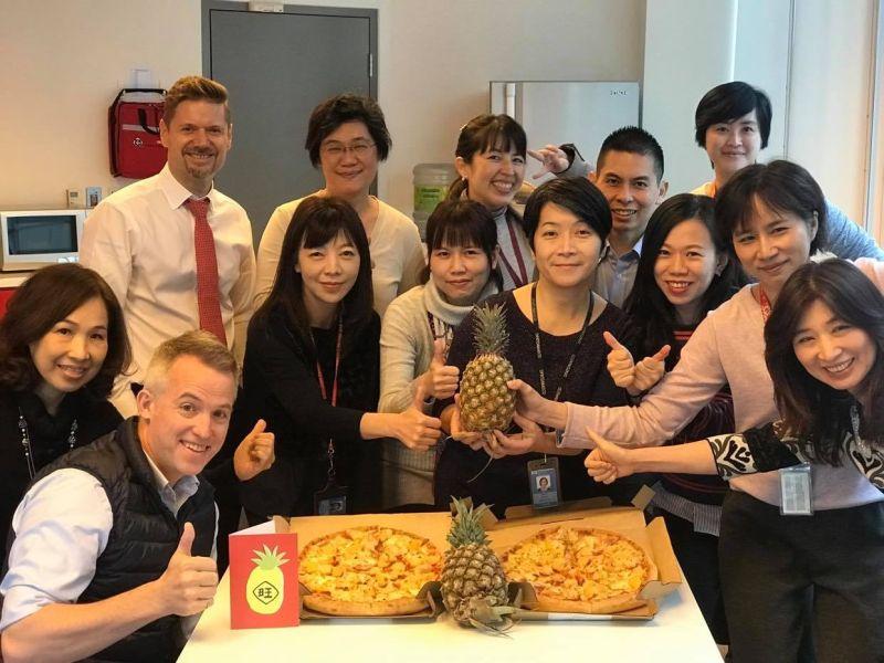 加拿大挺台鳳梨!意外曝「夏威夷披薩」起源 網:會戰翻
