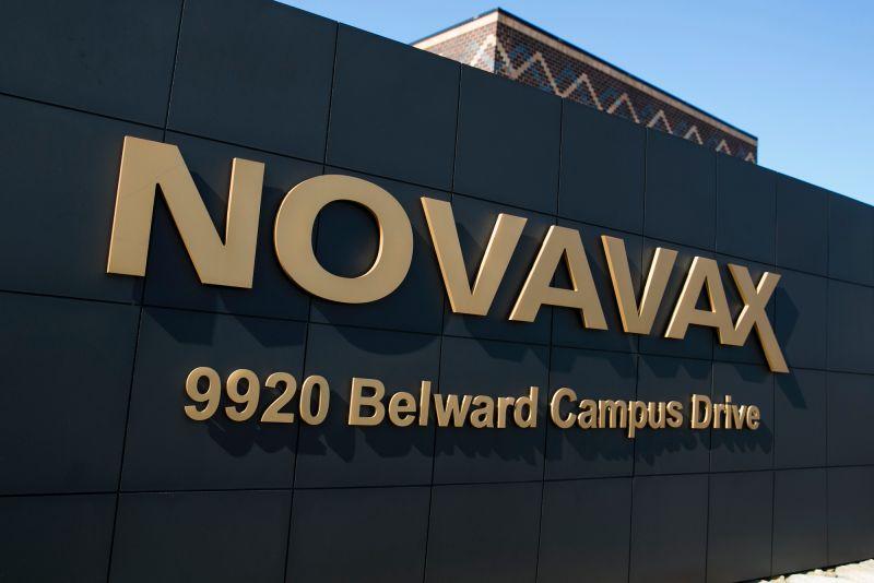 Novavax新冠疫苗效力達90% 最快第三季向FDA申請授權