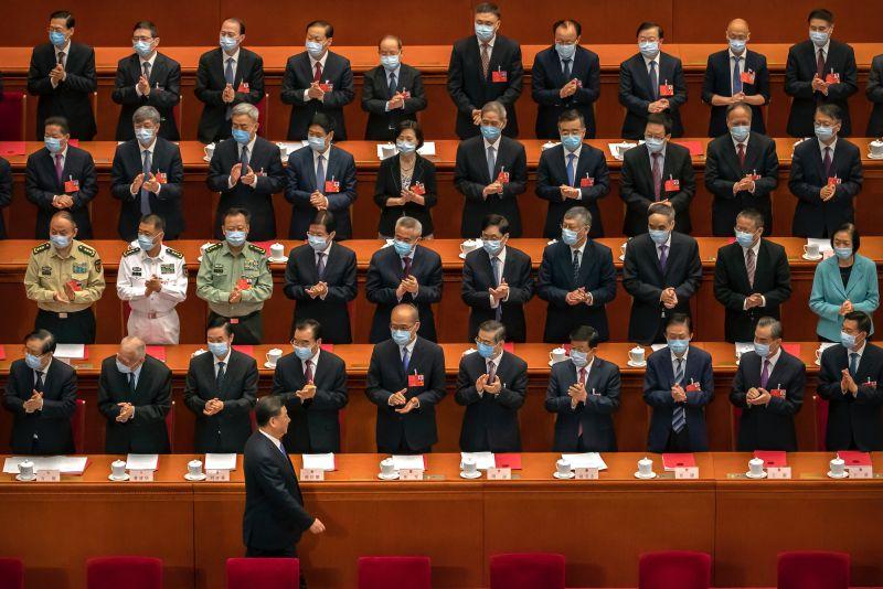 中國兩會聚焦「4大重點」 港台、經濟、習李矛盾一次看