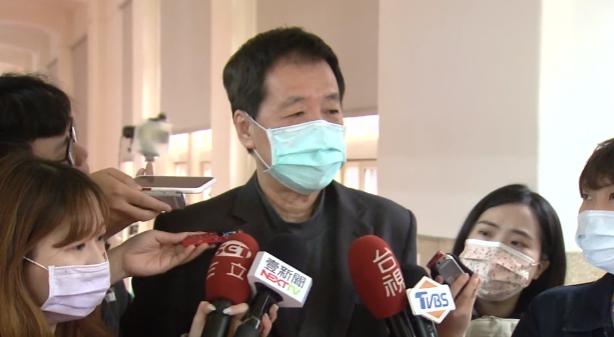 費鴻泰批陳時中 綠委輪番砲轟:威權政權的說法