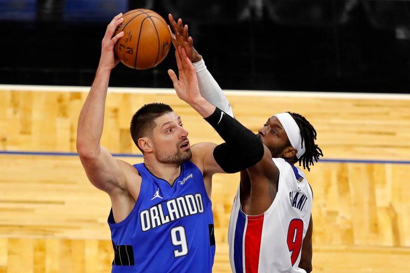 NBA/在活塞數據大爆發 Grant可能將成市場搶手目標