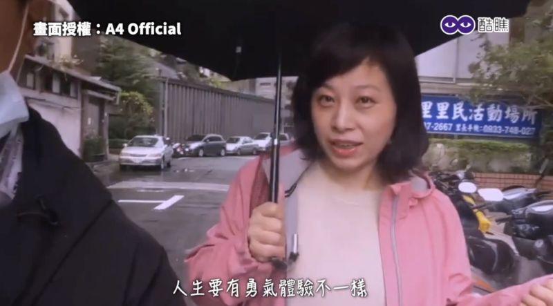 影/帶50歲媽初訪同志夜店 「溫情喊話」網喊母女情深