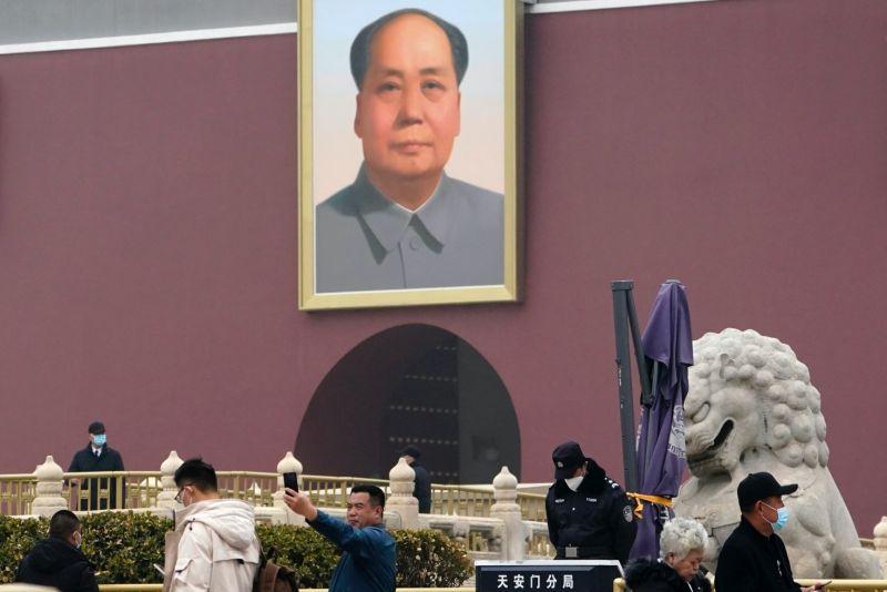 愛國者治港 北京擬設議員參選資格審查制度