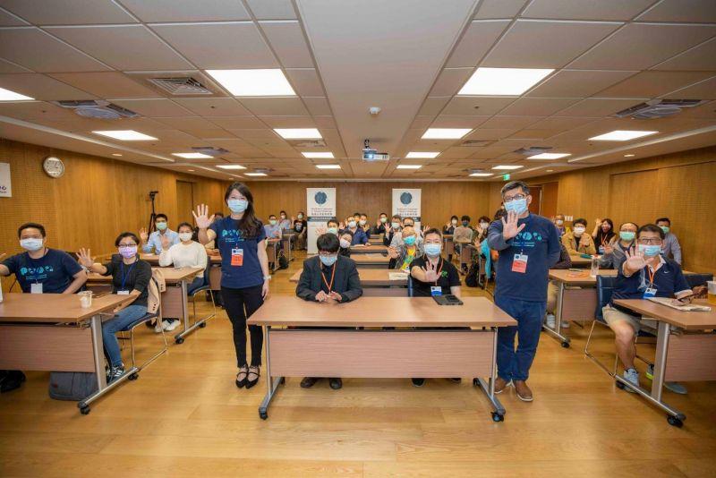 ▲高通創新競賽說明會4日在高雄壓軸登場吸引超過30家企業報名參與。(圖/高市經發局提供)