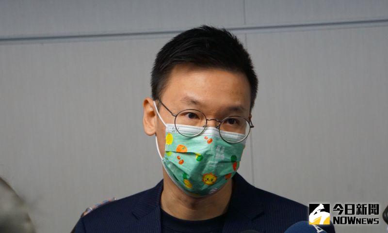 「刪Q」一階段通過 林飛帆:不樂見罷免被在野黨濫用