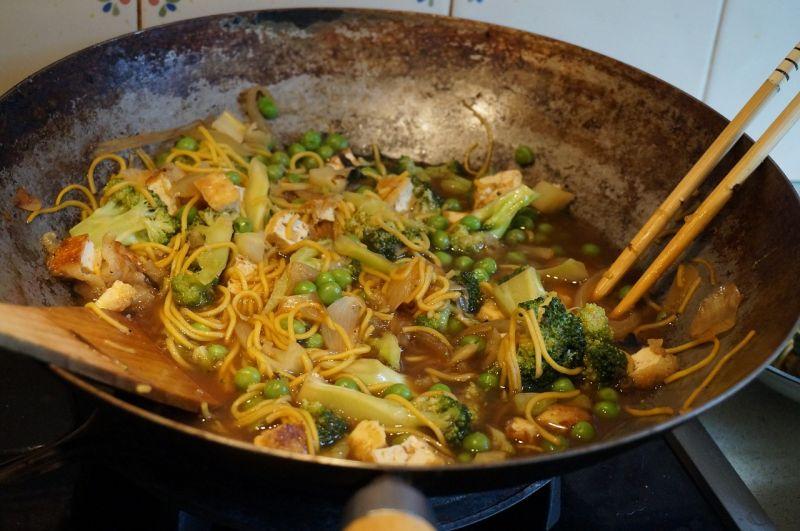 ▲為何南部料理幾乎比北部好吃?網一面倒揭關鍵。(示意圖/取自pixabay)