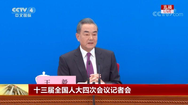 中國人大將修改香港選制 王毅:愛國者治港合憲合法