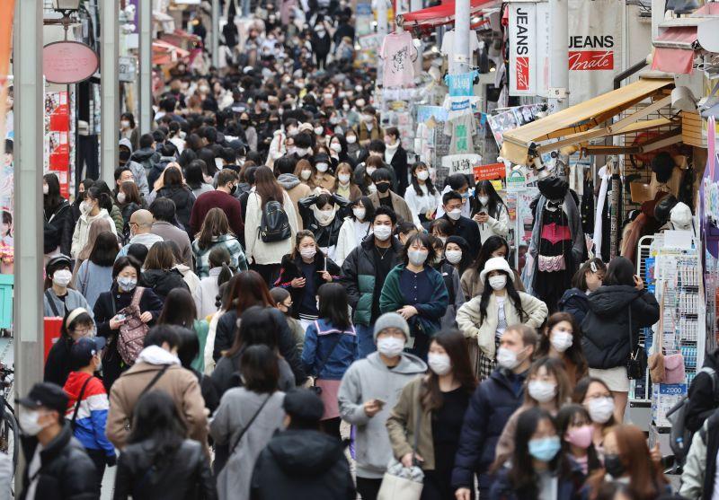日本北海道疑似感染變種病毒病例 2天累計13例