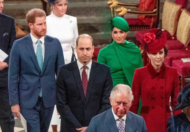 知名作家:英國王室可能在2代內走入歷史