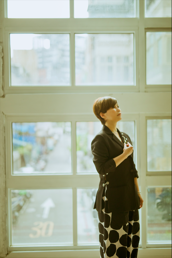 ▲詹雅雯推出新專輯《幸福過敏》。(圖/葛瑞特音樂提供)