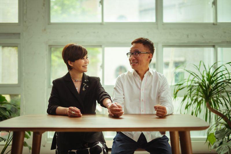 詹雅雯推出新專輯《幸福過敏》。(圖/葛瑞特音樂提供)