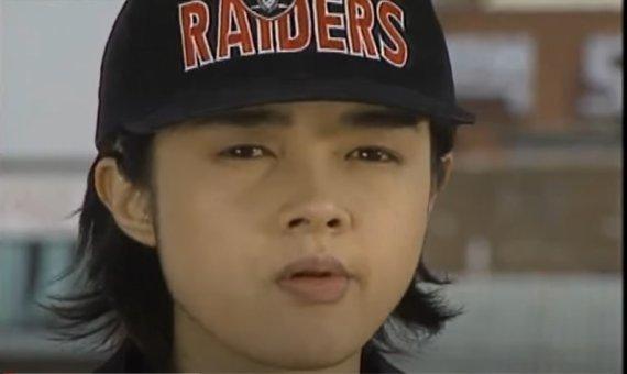 ▲▼李知恩曾演出多部電視劇、電影。(圖/翻攝KBS)