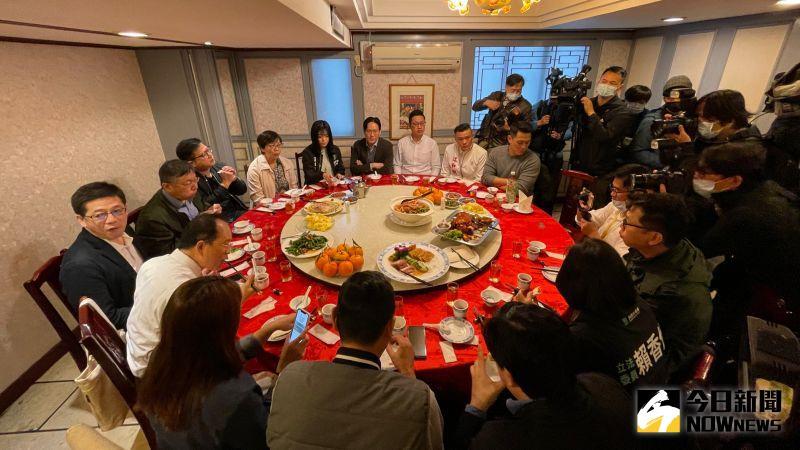 內幕/民眾黨中央委員春酒不平靜 掀起茶壺內風暴