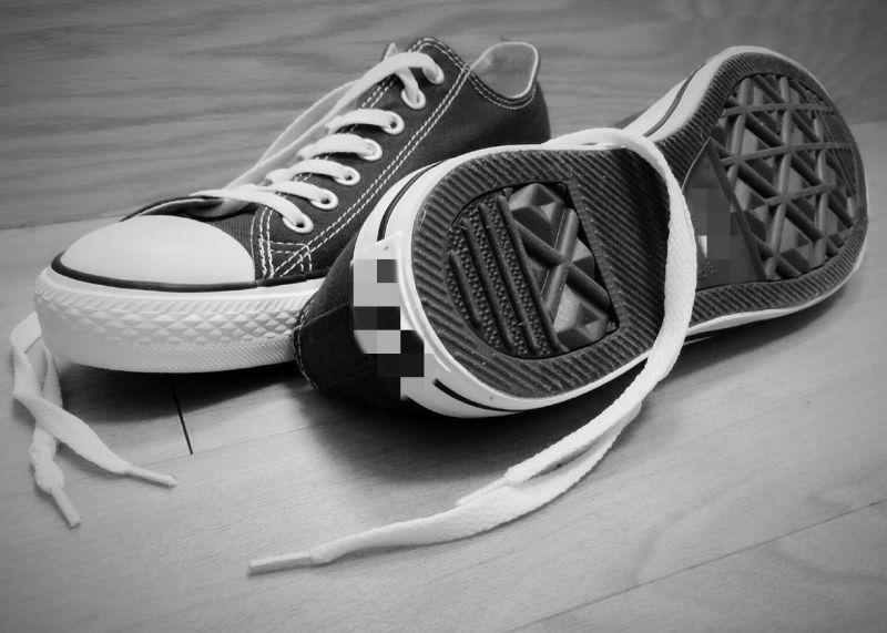 ▲女網友透露天兵女兒買新鞋回家後的「1舉動」讓她傻眼,網友卻讚爆。(示意圖/取自pixabay)