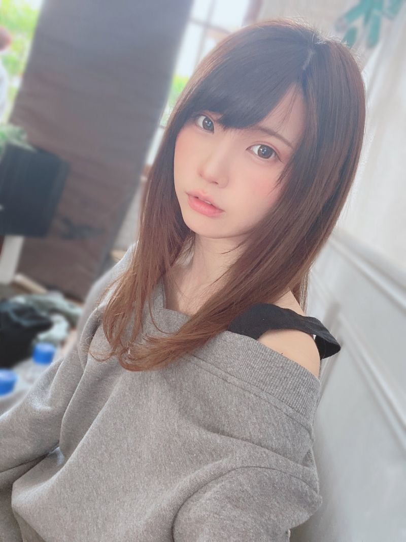 ▲Enako被譽為日本最強女Coser。(圖/Enako臉書)
