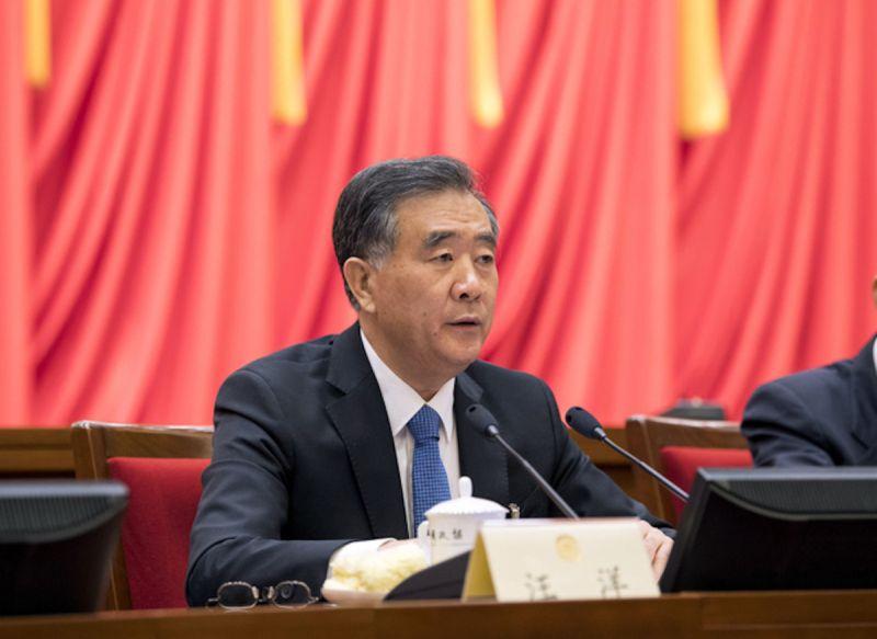 中國兩會將落幕 政協決議新增高度警惕台獨