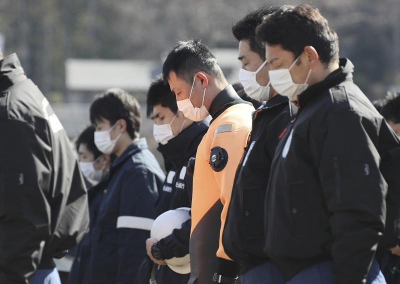 311大地震滿10週年 日方報告:福島核電廠恐再次爆炸
