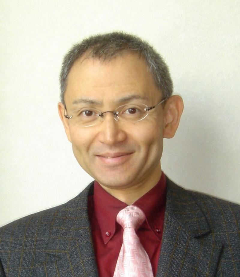 ▲日本知名學者鎌田浩毅預測,南海海槽很可能會在2030至2040年之間,再次發生大型地震。(圖/翻攝自京都大學官網)