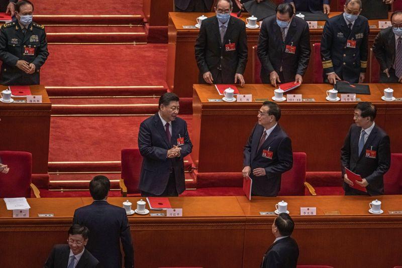 港改選制 議員估計立法會直選議席只占3成