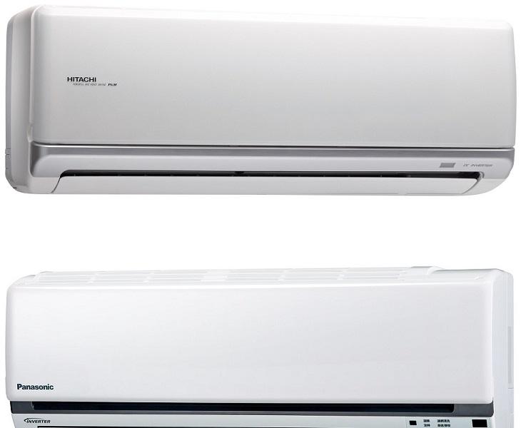 ▲「全國電子」嚴選HITACHI、Panasonic新機型,祭出超狂優惠。(圖/品牌提供)