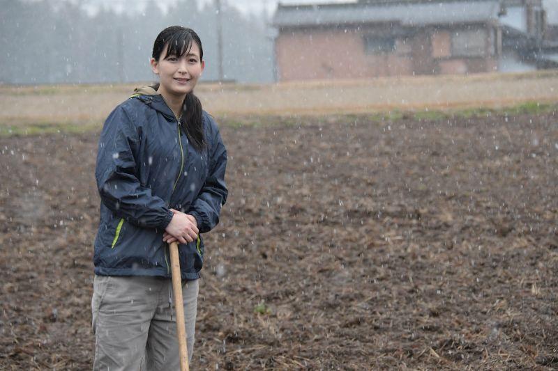 ▲並木塔子出道4年,從家庭主婦成為戲路廣泛的女演員。(圖/暗光鳥電影)