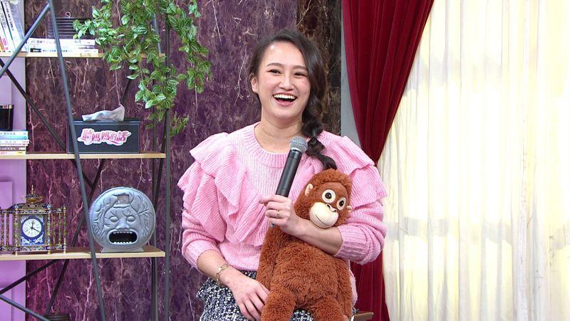 ▲瑄瑄和哈孝遠結婚3年生活甜蜜。(圖/年代MUCH)