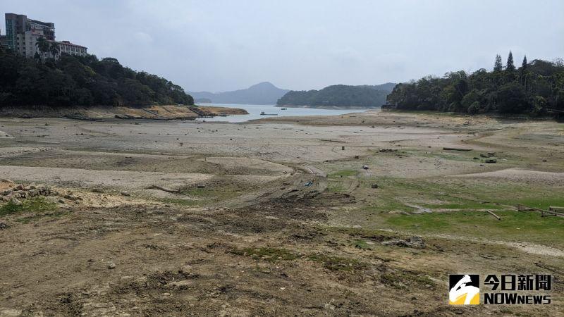 名家論壇》韋安/台灣缺水全球緊張,快成立抗旱國家隊?