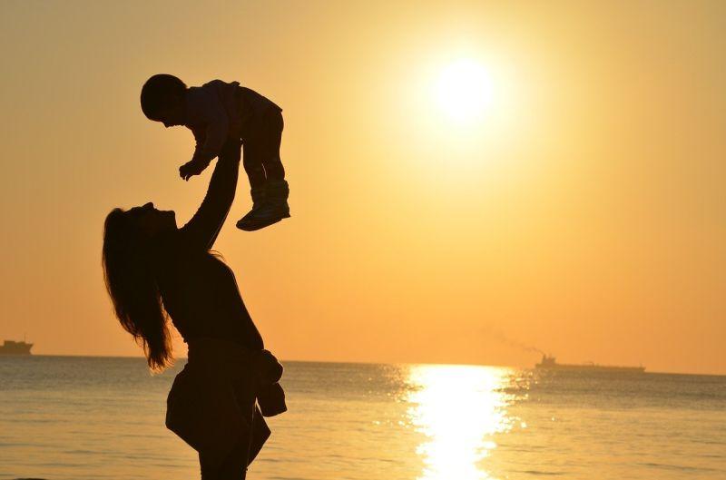 ▲究竟十二星座中有那些星座是「媽寶男」呢?清水孟國際塔羅連鎖創辦人小孟老師就點名了「5星座」。(示意圖,與本文無關/取自pixabay)