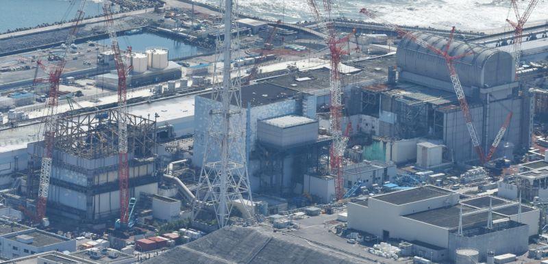日本政府拍板!福島核廢水放流大海 預定2年後展開