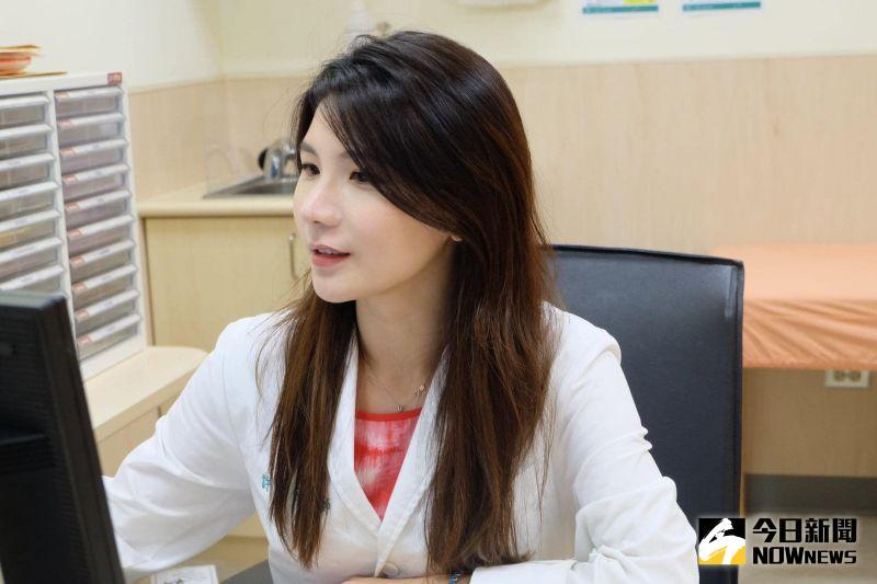 ▲輔大家醫科醫師許書華上SoundClub談女權議題,分享到台灣雖然口號喊得響,但很多平權沒有落實到法規之內。(圖/許書華臉書粉專)