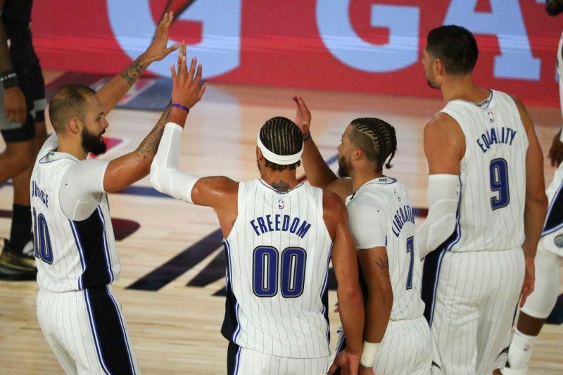NBA/魔術拋售4大主力 「最強亞軍」在市場上超搶手