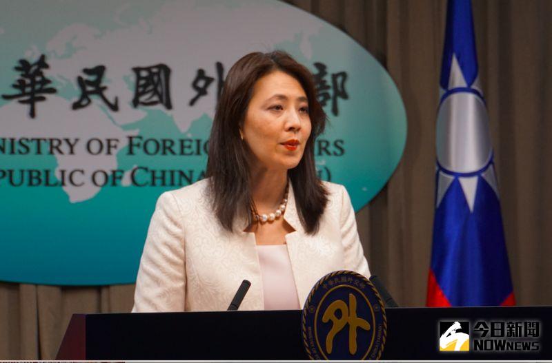 ▲瑞士國會通過改善與台灣關係案,外交部發言人歐江安表示感謝。(圖/記者呂炯昌攝)