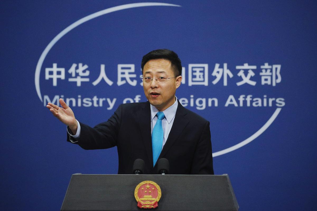 哈佛北京書院將遷台大 中國外交部:反對人文交流政治化