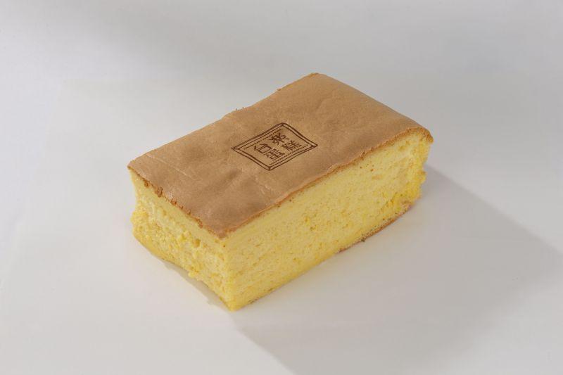 ▲台灣淡水老舖台樂蛋糕