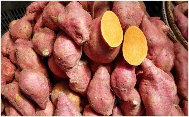 ▲地瓜富含膳食纖維,是生活中常見的健康食材。(示意圖/翻攝Pexels)