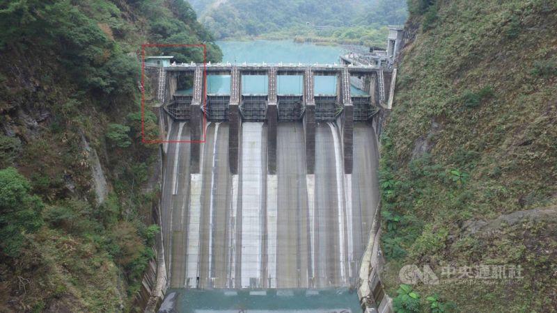 台電武界壩去年9月異常放水釀4死 值班員遭起訴